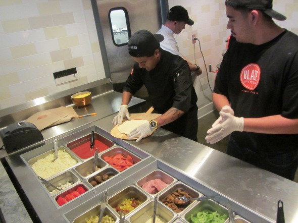 Report: 4 top pizza industry growth factors