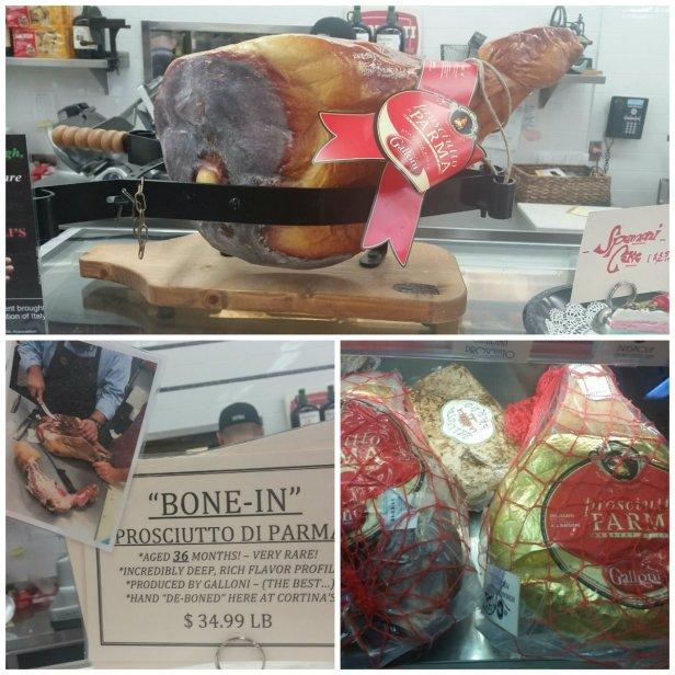 Cortina's Italian Market, Anaheim