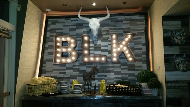 BLK Earth Sea Spirits, Huntington Beach, restaurants