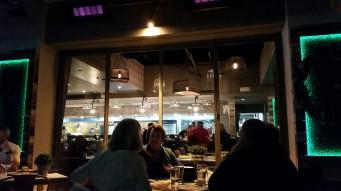 BLK Earth Sea Spirits, Huntington Beach, restaurants