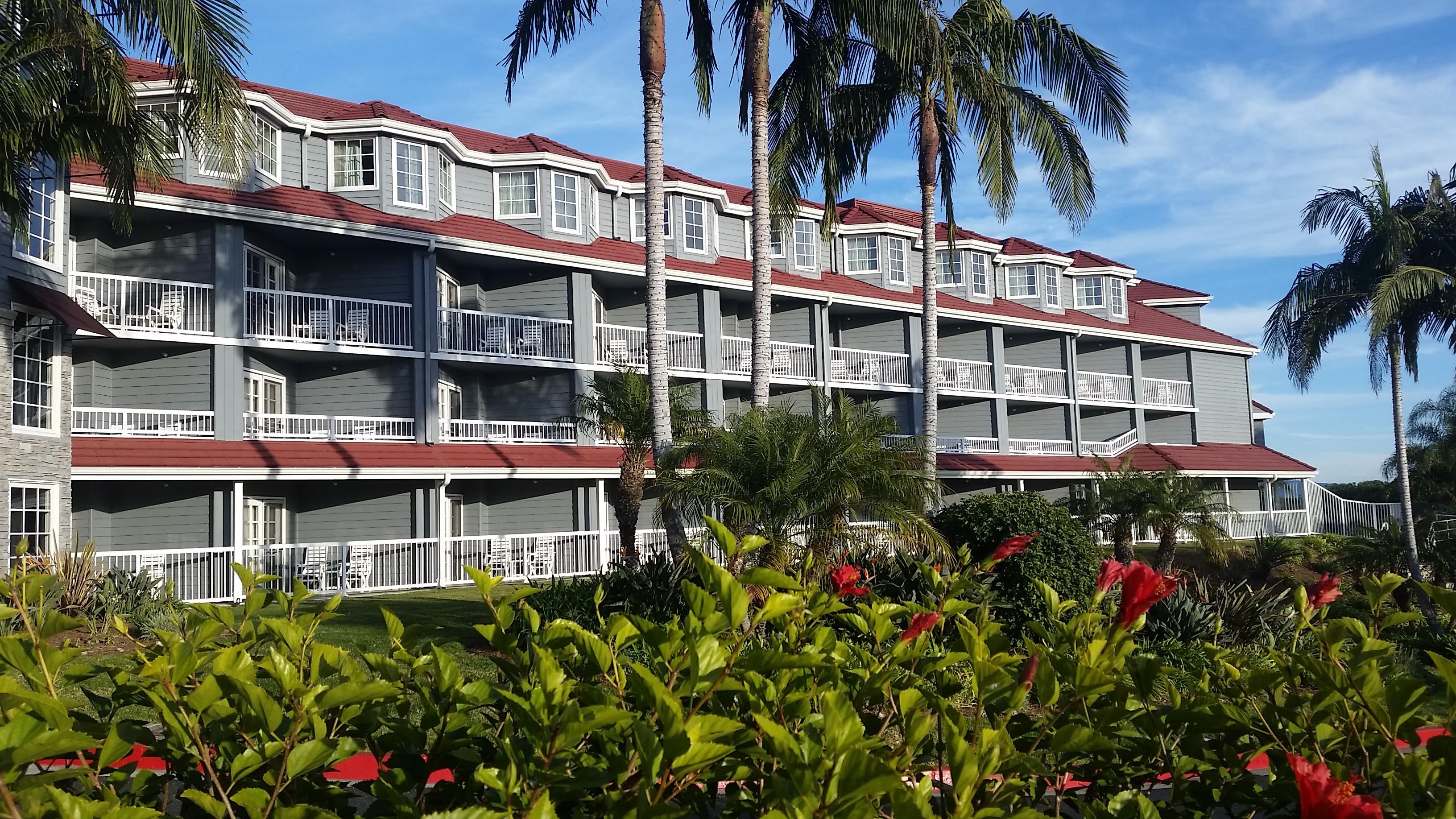 Laguna Cliffs Marriott Resort And Spa Dana Point Dani S Decadent