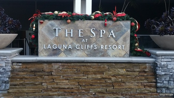 laguna cliffs, marriott, resort and spa, spa treatment