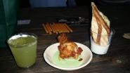 Fresh Toast Brunch Event, Newport Dunes, Newport Beach