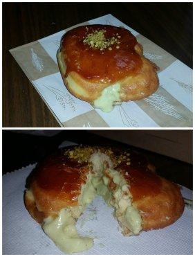 poqet donuts, doughnuts, irvine, donuts