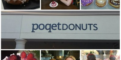 poqet donuts, doughnuts, irvine, donuts