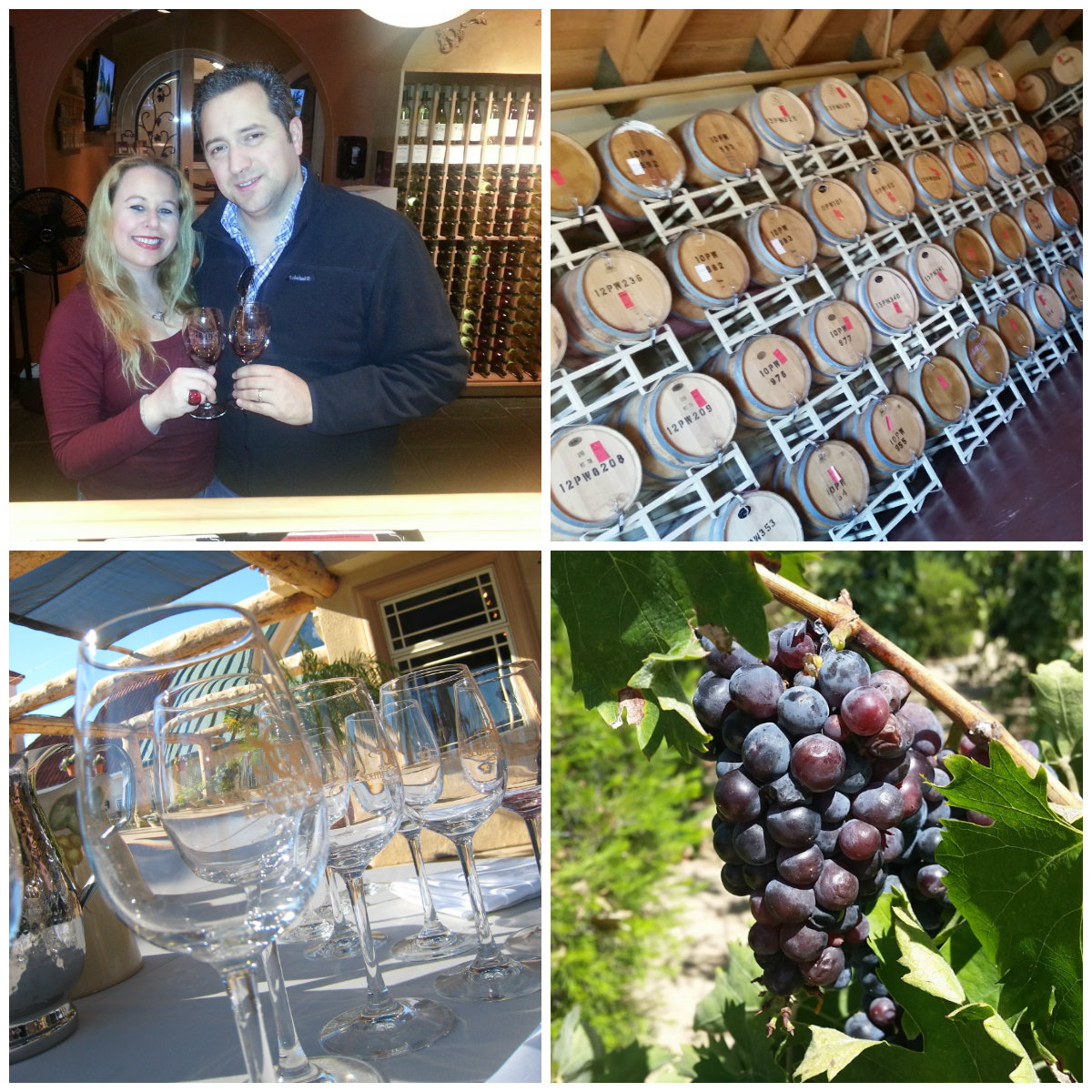 Happening This Weekend: Temecula Valley Barrel Tasting Event Happening This