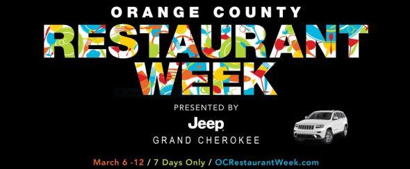 Orange County Restaurant Week 2016  oc  orange countyOrange County Restaurant Week is Back for the Eighth Year From  . Orange County Dining Deals. Home Design Ideas