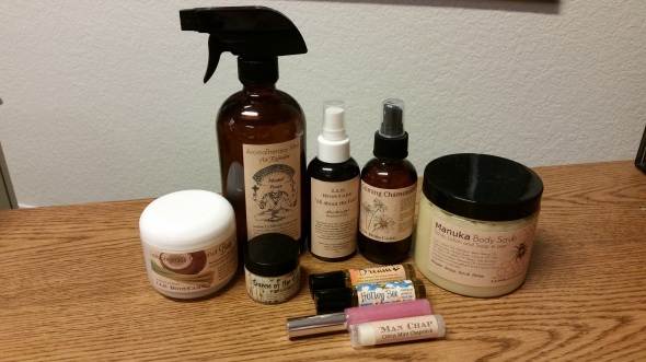 Cosmetics, Beauty Products, Body Care, Live Love Simple