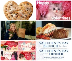 Valentine's Day Dining 2016, orange county, valentine's day