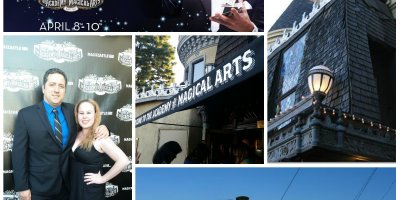 Magic Castle, Queen Mary, Fantasea