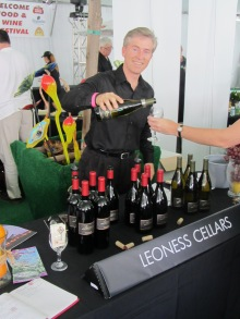 palm desert, food and wine festival