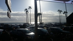 Beach Barrel, newport beach, restaurants