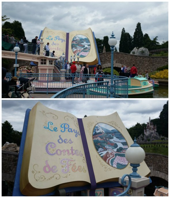Disneyland paris, fantasyland, disney