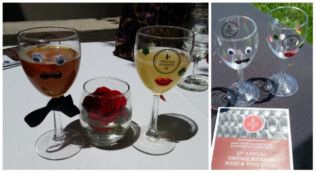 Beverly Hills, charity event, greystone mansion