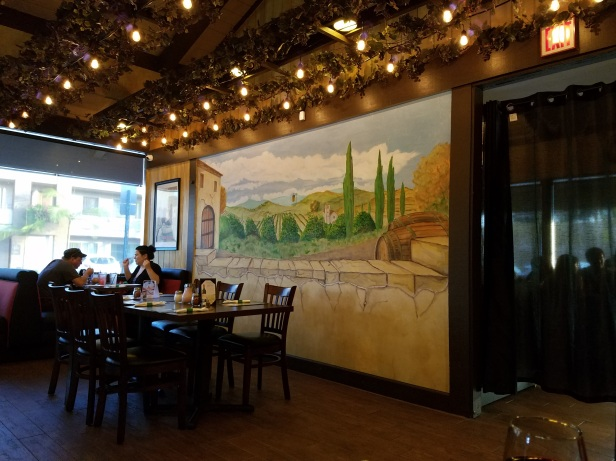 Carolina's, Italian Food, Anaheim restaurants