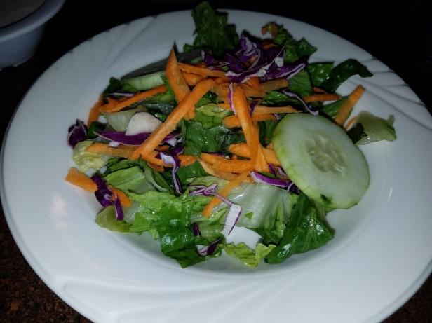 Carolina's, Italian Food, Anaheim restaurants