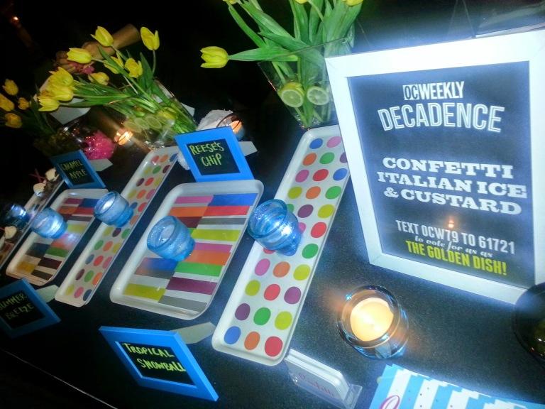 OC Weekly Decadence, events, costa mesa hilton