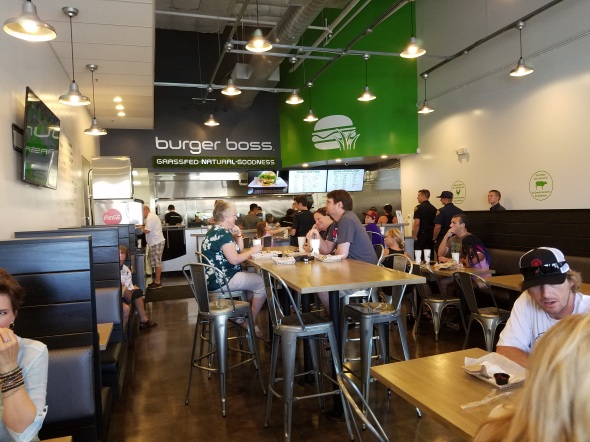burger boss, mission viejo, burgers, oc