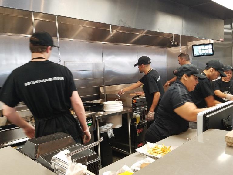 burger boss, mission viejo, burgers, oc