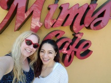 mimi's cafe, honey lavender pork chop, french cuisine