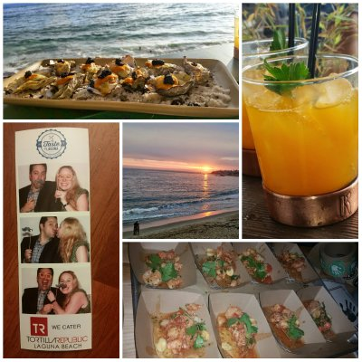 Taste of Laguna, laguna beach restaurants