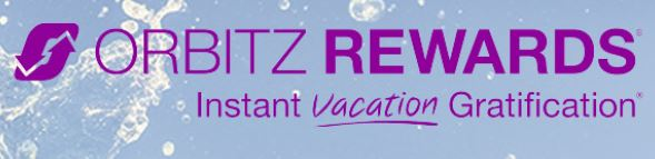 Orbitz Rewards Travel Program