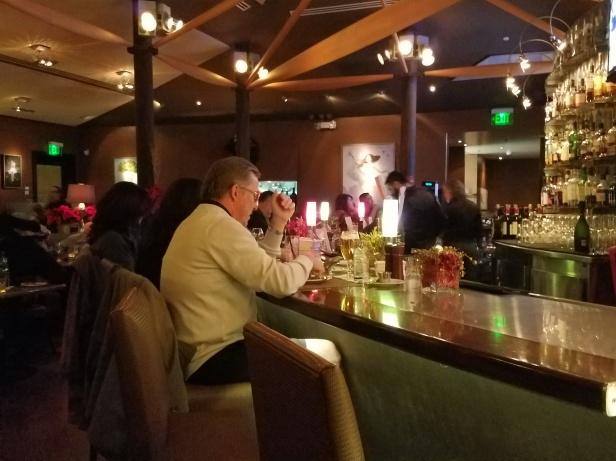 bayside restaurant, newport beach dining, newport beach restaurant