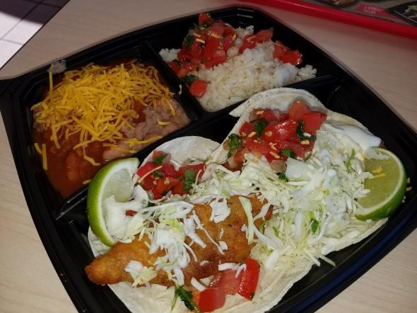 del taco, platos, del taco platos