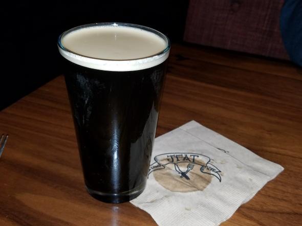 Modern Times Black House Stout - Jimmy's Famous American Tavern Brea