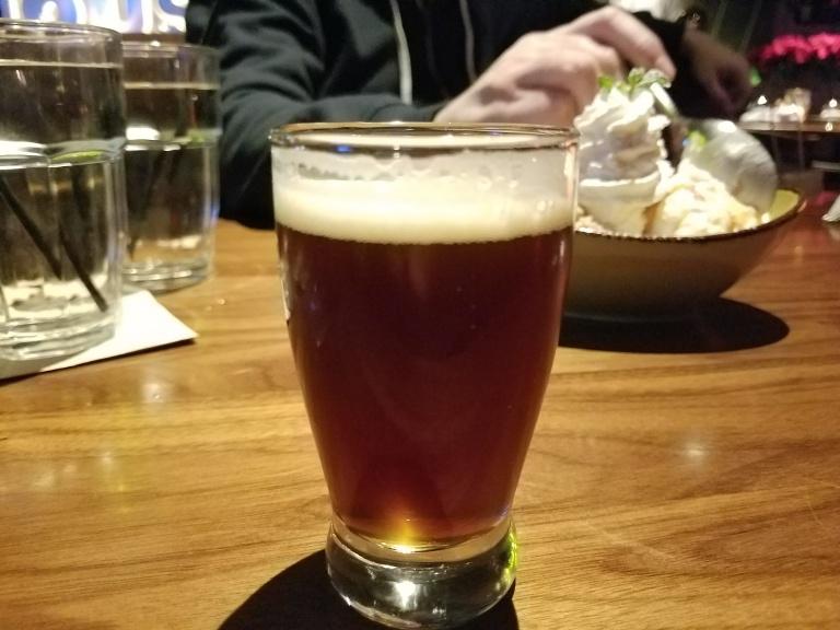 St. Bernardus Christmas Ale - Belgian Quadruple - Jimmy's Famous American Tavern