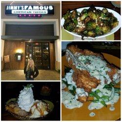 Jimmy's Famous American Tavern Brea