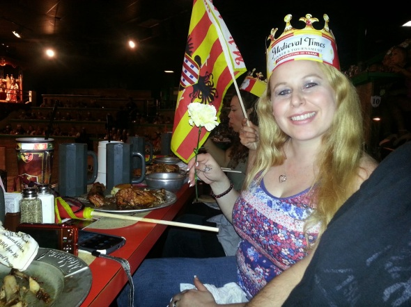 medieval times, valentine's day, deals, valentine's day dinner