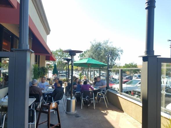 stonefire grill, irvine restaurants, bbq restaurants