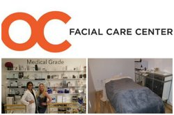 oc facial care, massage, facial, pampering, orange county