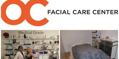 oc facial care, massage, facial, pampering, orange county