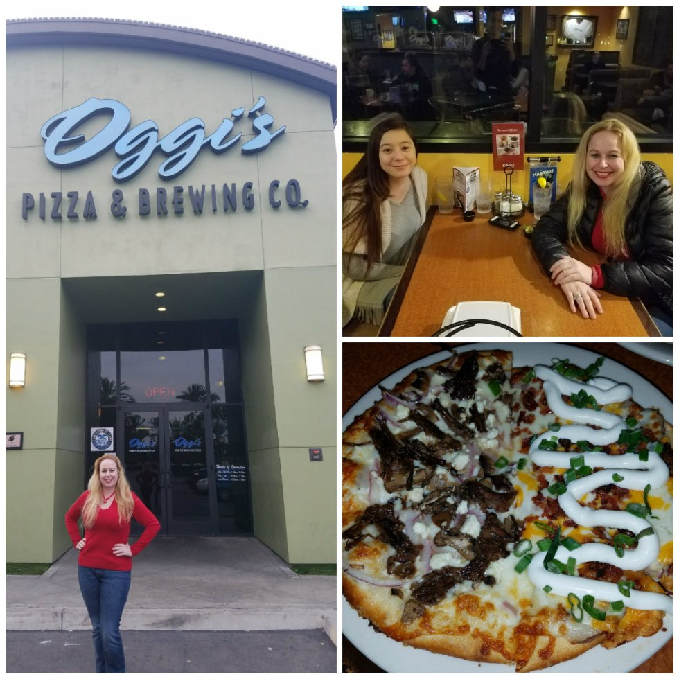 oggis, pizza, garden grove restaurants, brewery