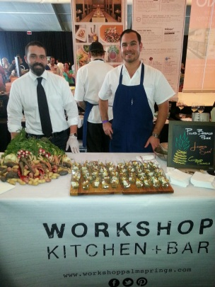 palm desert food and wine, food and wine festival, palm desert