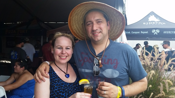 sabroso craft beer, tacos, music festival, doheny state beach, dana point