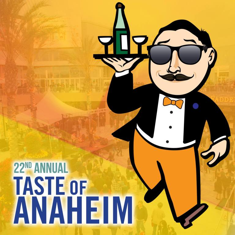 taste of anaheim, anaheim, foodies, restaurants