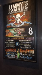 JFAT Deals - JFAT Brunch - Jimmy's Famous American Tavern
