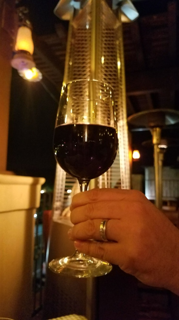 Kendall Jackson Vintner Reserve Merlot - Sky Ranch Saloon at Ruby's