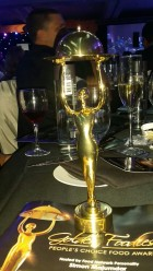 Golden Foodie Award