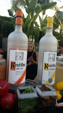 Ketel One Anyone - Golden Foodie Awards 2015