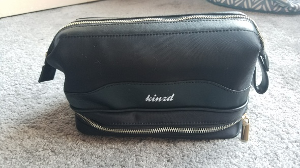 kinzd, leather products, high quality leather, amazon