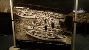 queen mary, titanic, titanic exhibit, long beach
