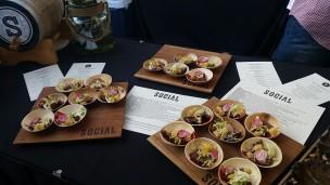Social Costa Mesa - Golden Foodie Awards 2015