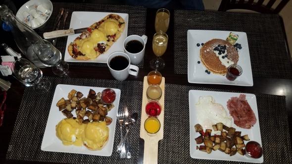 Colleary's bistro, oc, orange county, restaurants