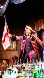 Pirates Dinner Adventure, Halloween Events, Buena Park