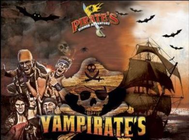 Vampirate's Dinner Show