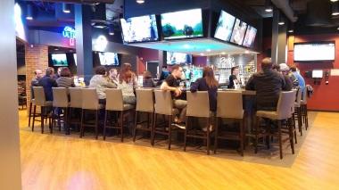 The Bar - Oggi's Mission Viejo